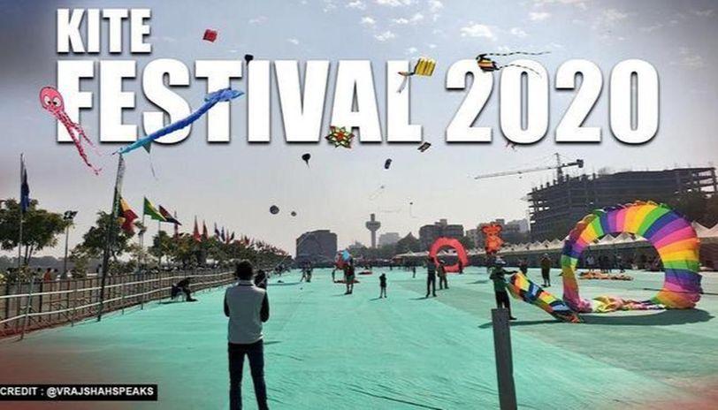 International Kite Festival 2020