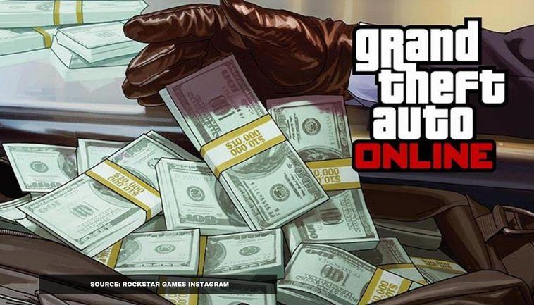 Gta 5 Online Casino Fast Money