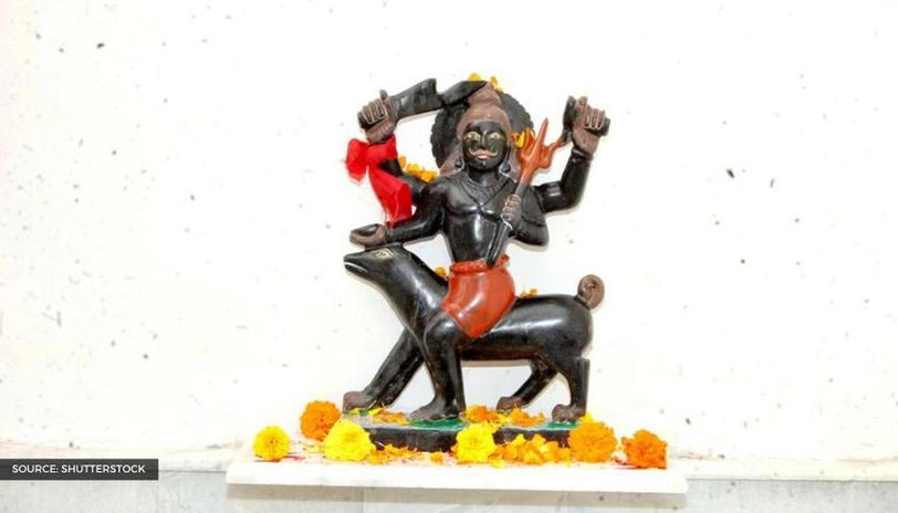 what to do on shani jayanti