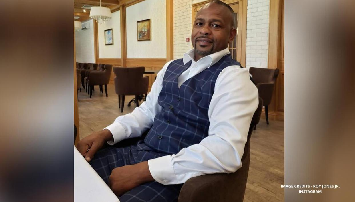 Roy Jones Jr net worth: How much is Mike Tyson's new opponent Roy ...