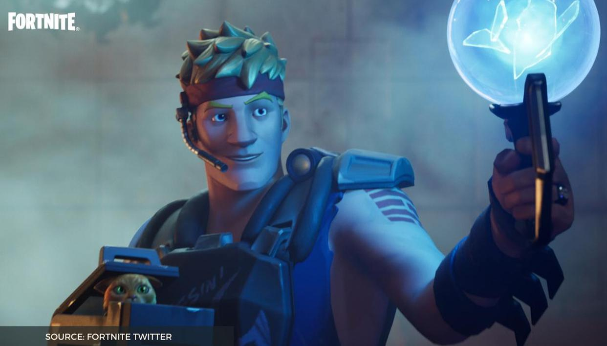 Fortnite Season 6 Time Fortnite Season 6 Start Time And More Details About The Upcoming Update