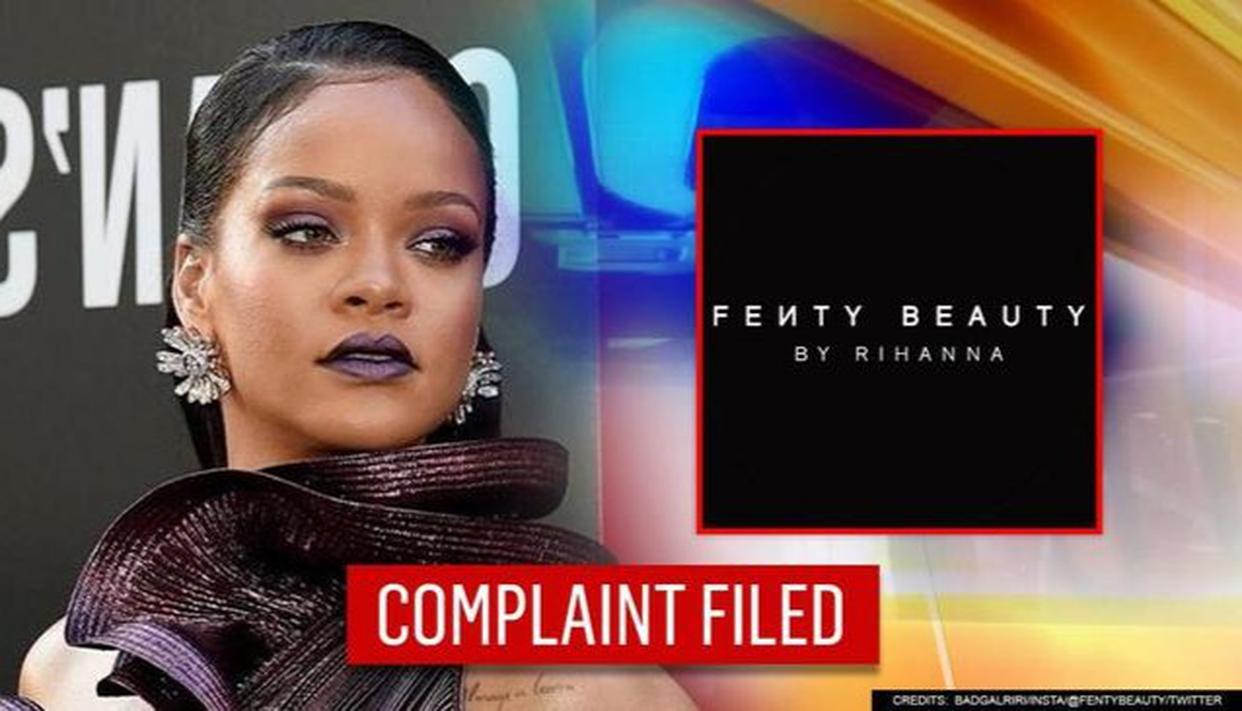Rihanna's Fenty Beauty faces allegations of using child labour? Complaint details here - Republic TV