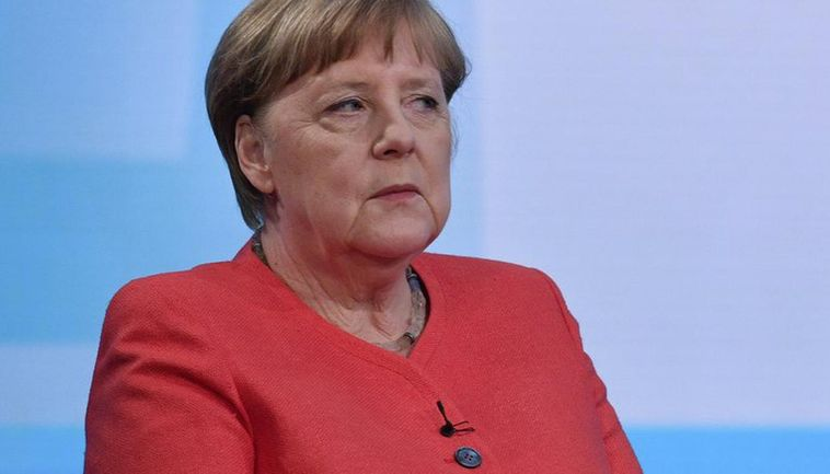 Germany S Merkel Trump S Twitter Eviction Problematic