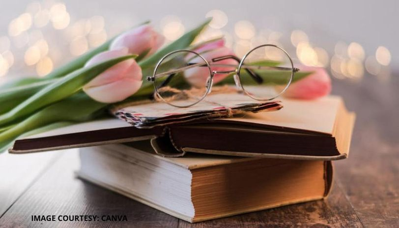 comfort books to read