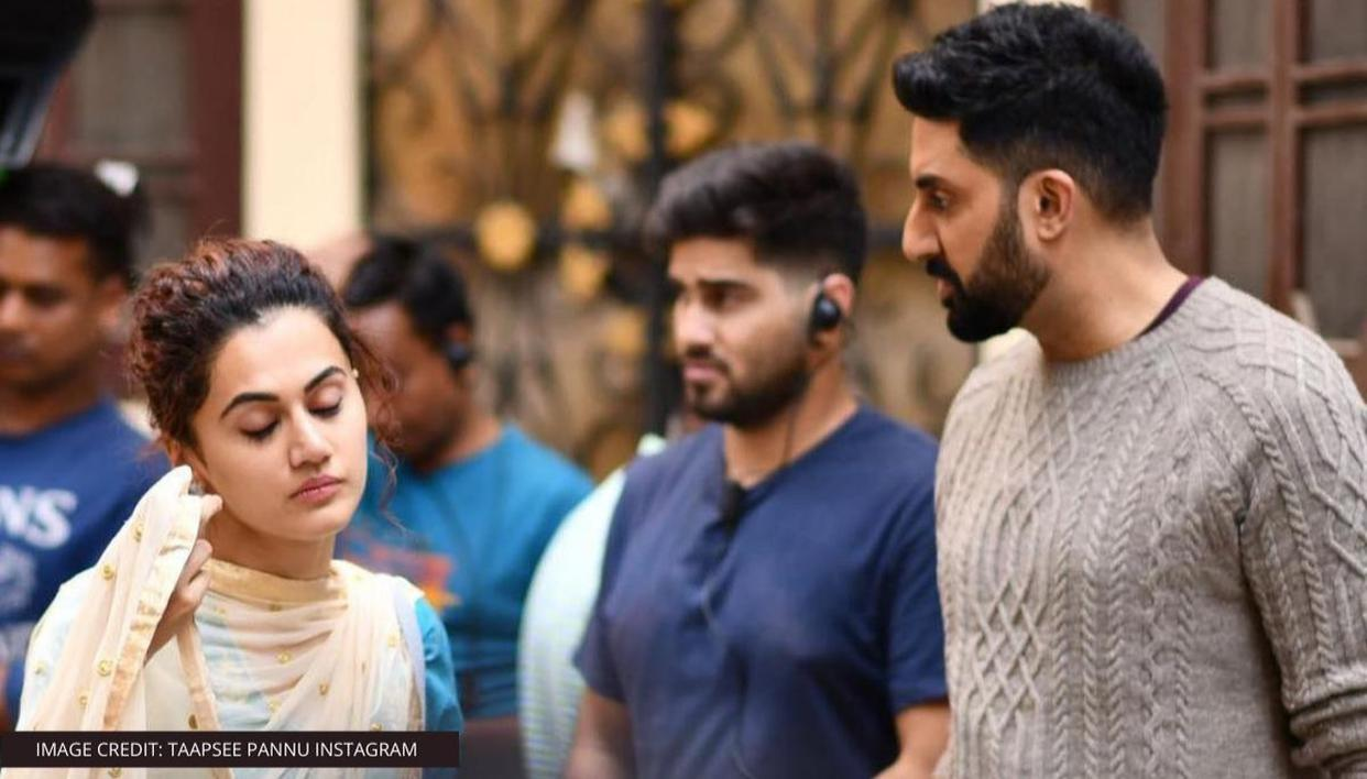 Re-imagining Manmarziyaan cast in South India, can you see Tamannaah play Taapsee's role? - Republic World