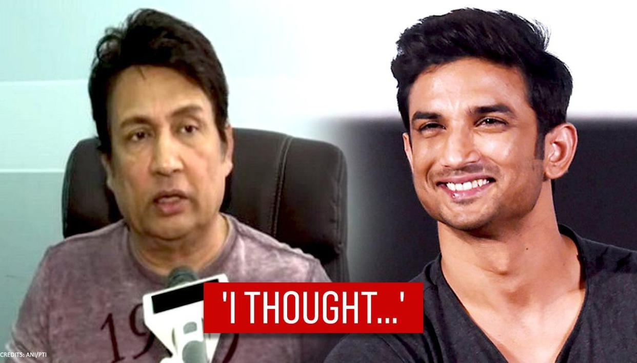In Sushant case; Shekhar Suman expresses disappointment, calls it an 'endless fight'