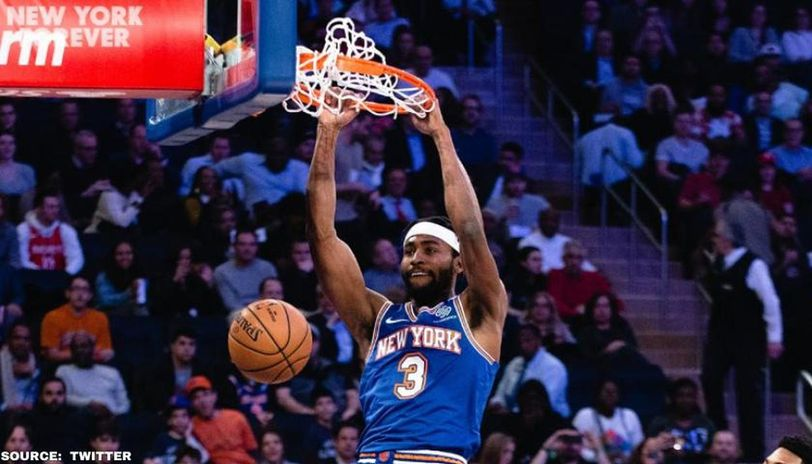 Jazz vs Knicks live streaming