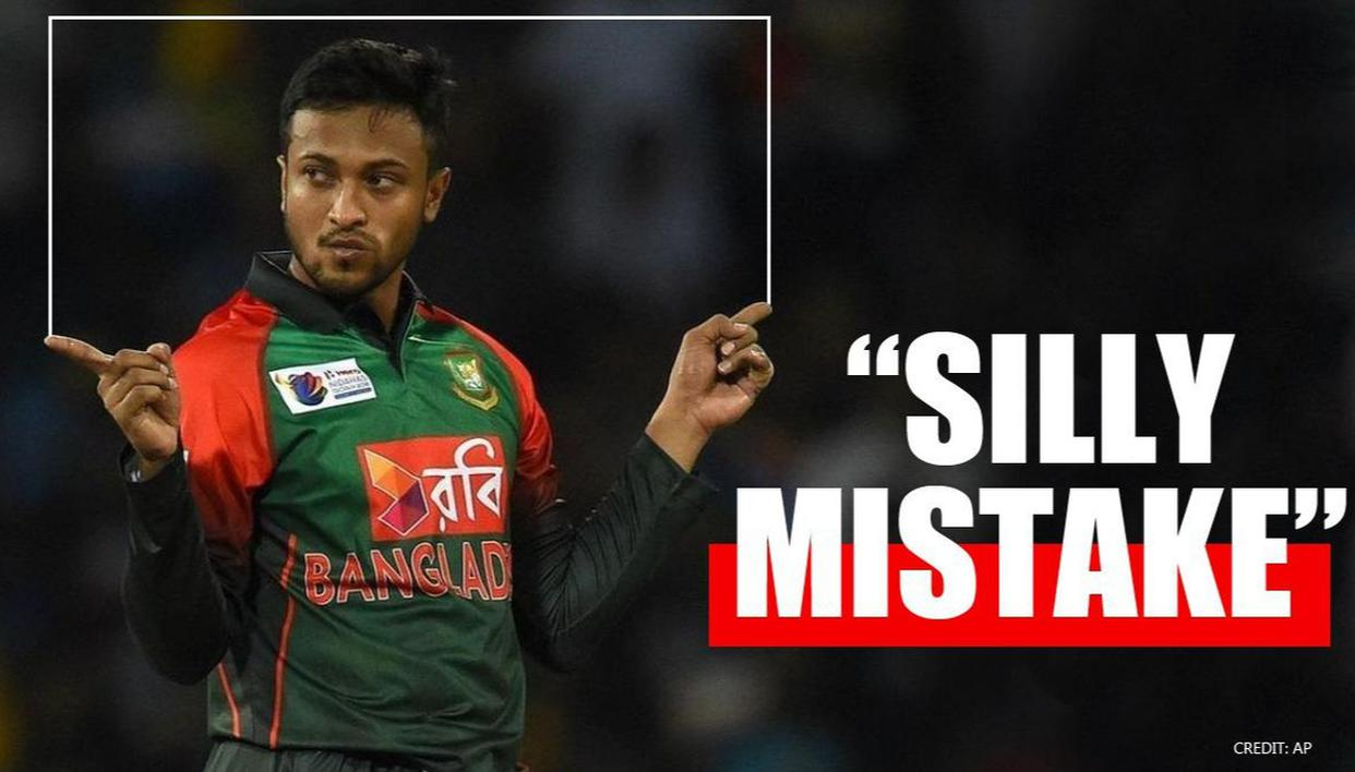 'Took Bookies' approach too casually': Shakib al Hasan says his ban could have been longer - Republic World