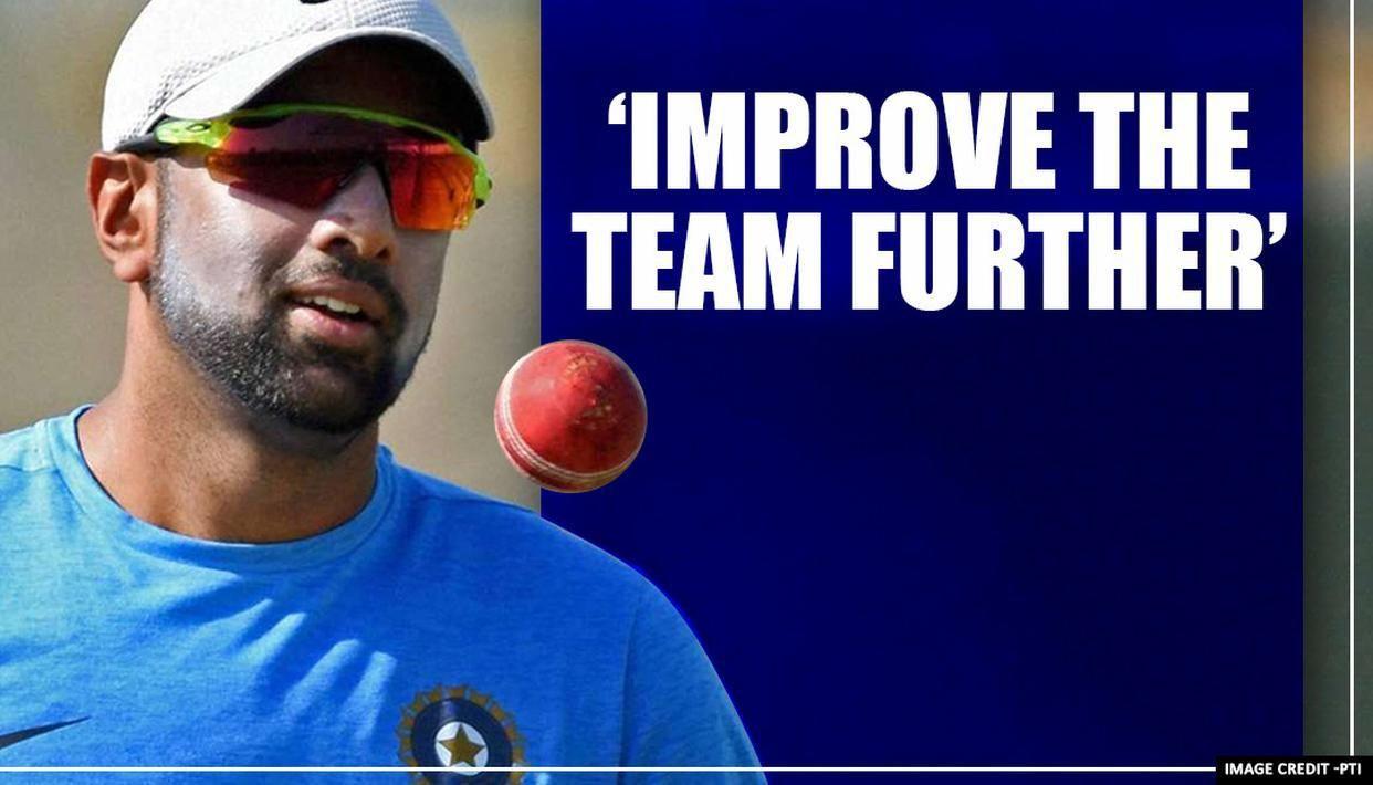 Ravichandran Ashwin looking forward to trying his luck in Delhi Capitals in IPL 2020 - Republic World