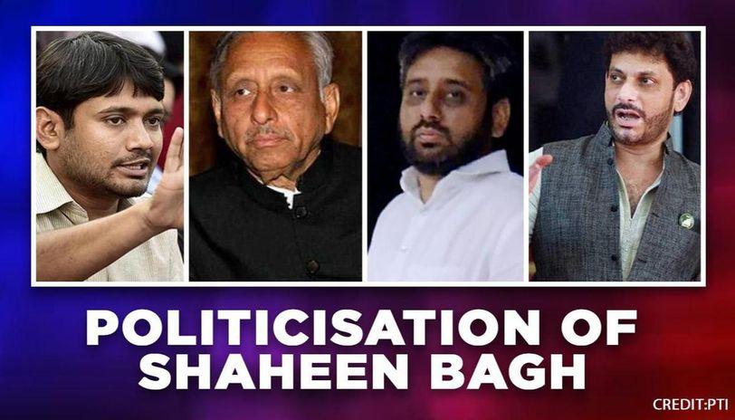 Shaheen Bagh