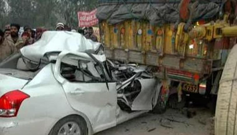 Thane: Seven killed in road accidents in 24 hours