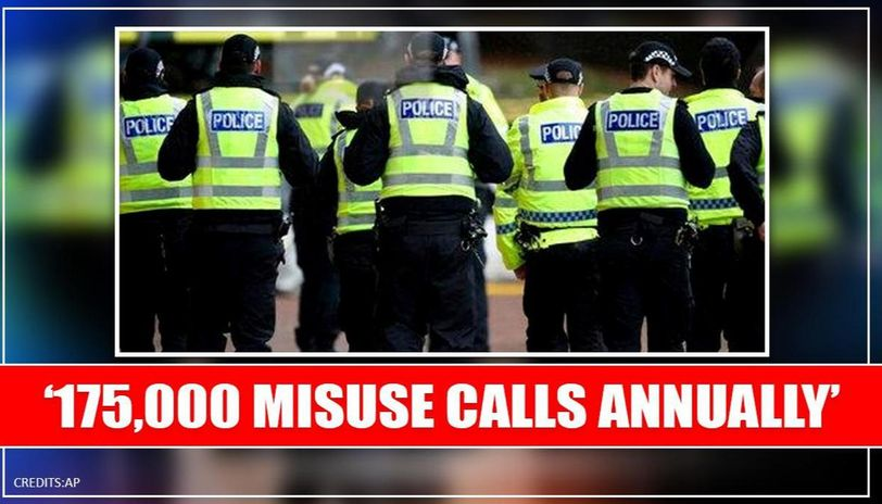 UK woman sentenced to prison after she makes 1,278 hoax 999 calls