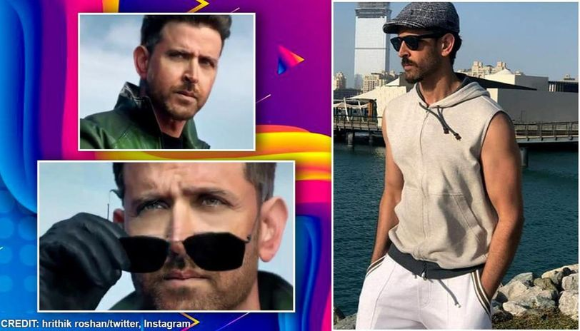Hrithik Roshan teases fans with new video; they have only one question