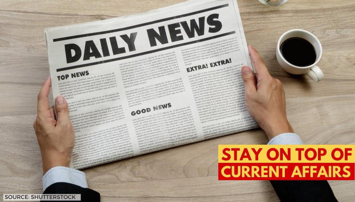 Current Affairs 2020 for May 27   Daily Updated Quiz On National & International Affairs - Republic World