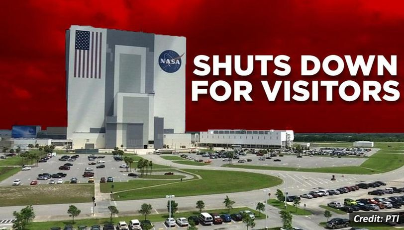 US: Kennedy Space Center shuts visitor complex amid coronavirus pandemic