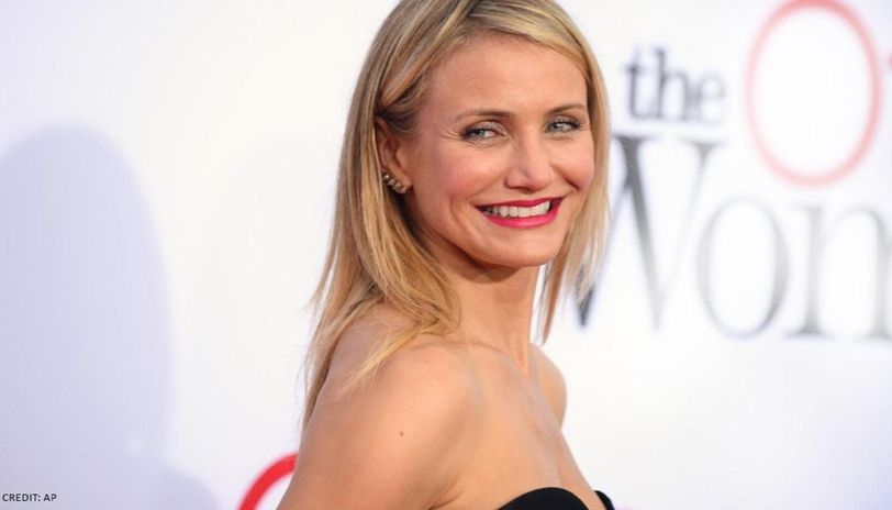 Cameron Diaz To Be Selective About Work Wants To Focus On Her Baby Republic World