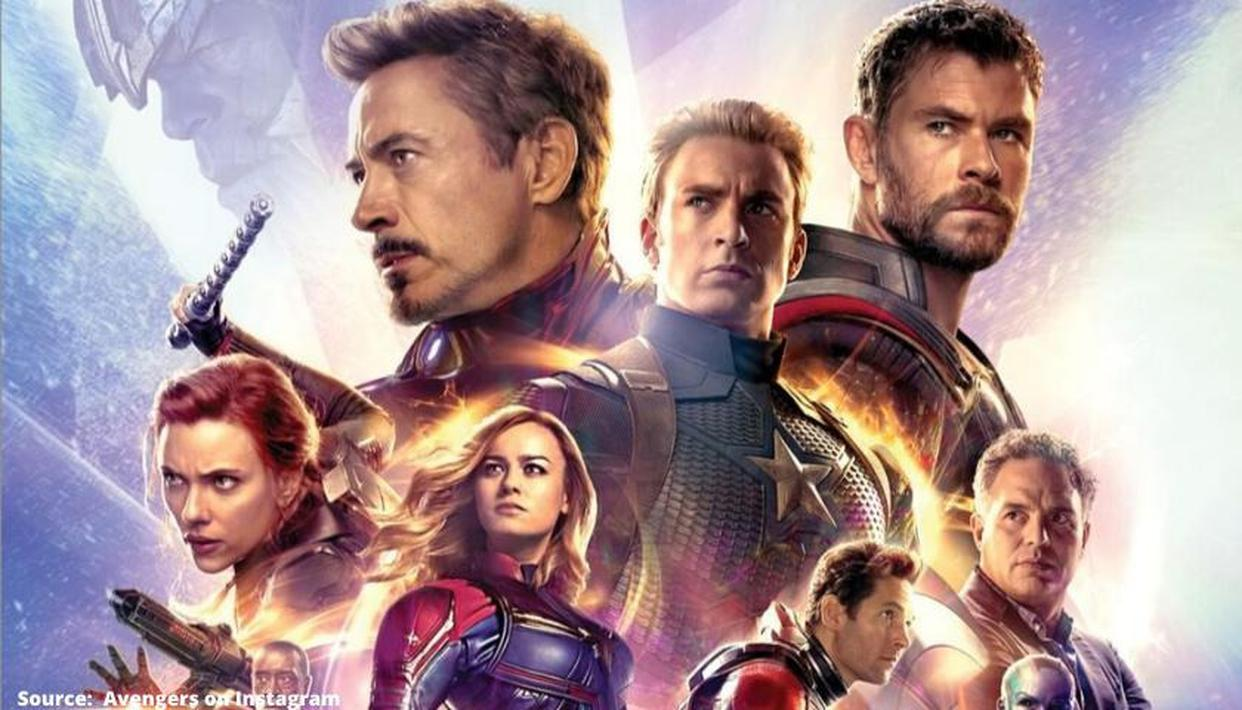When Robert Downey Jr took a stand for 'Avengers' cast over a dispute with Marvel Studios - Republic World