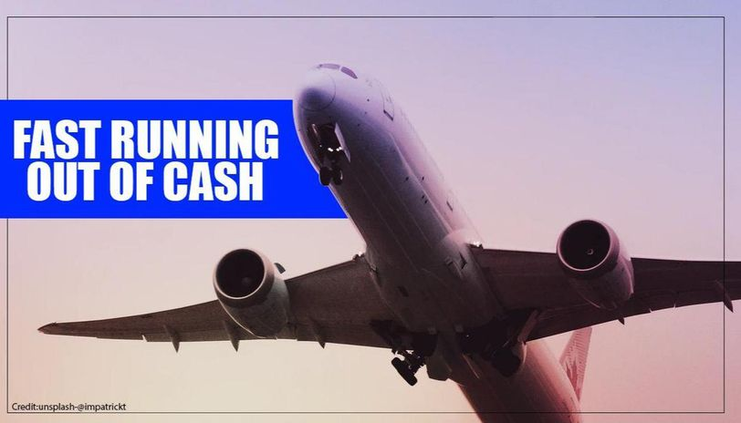 Coronavirus outbreak wipes $157b off the share value of airlines
