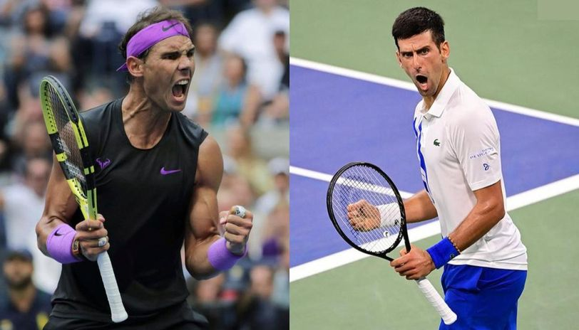 Rafael Nadal Slams Novak Djokovic For Allegedly Putting Own Interests Above Others Republic World