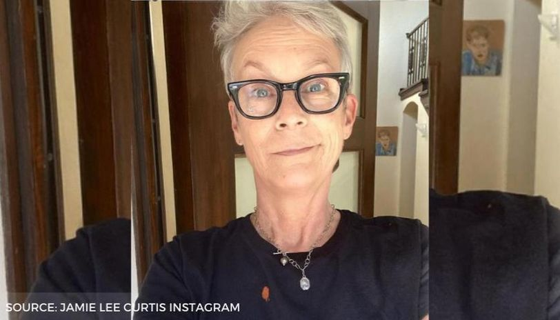 Jamie Lee Curtis quiz