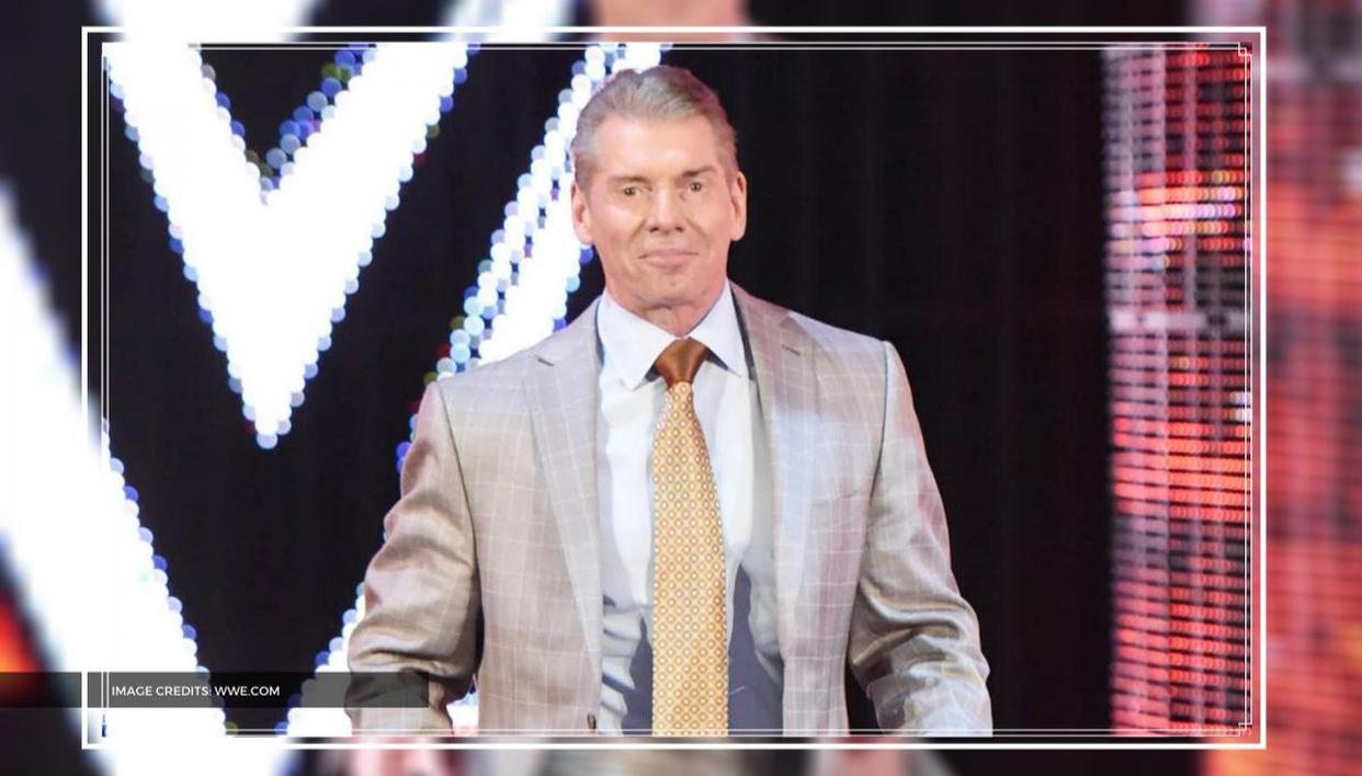 WWE chairman Vince McMahon not 'all that concerned' about coronavirus: Reports - Republic World