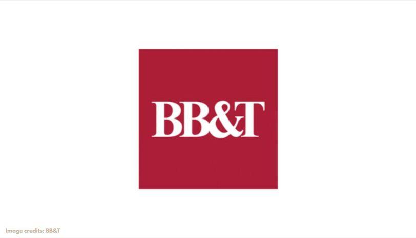 BB&T app not working
