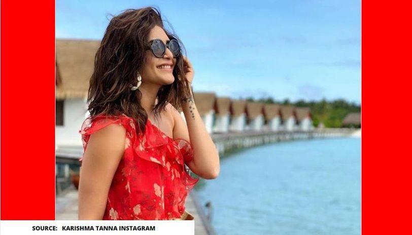 Karishma Tanna