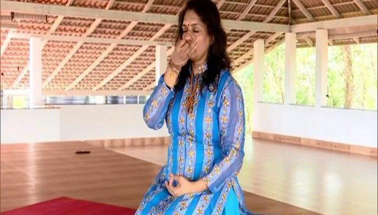 Yoga & Ayurveda centres picks momentum in Kerala as tourism reopens amid COVID-19 pandemic