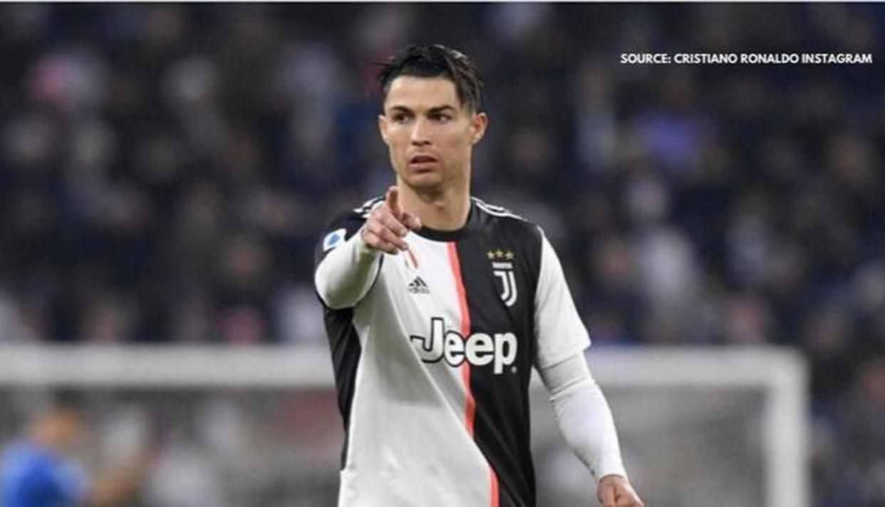 Cristiano Ronaldo Exit Clubs Cristiano Ronaldo Could Join If He Leaves Juventus Republic World