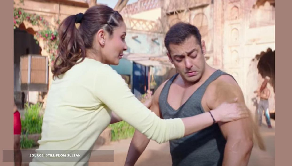 Salman Khan's popular songs from movies that you can play at weddings - Republic World