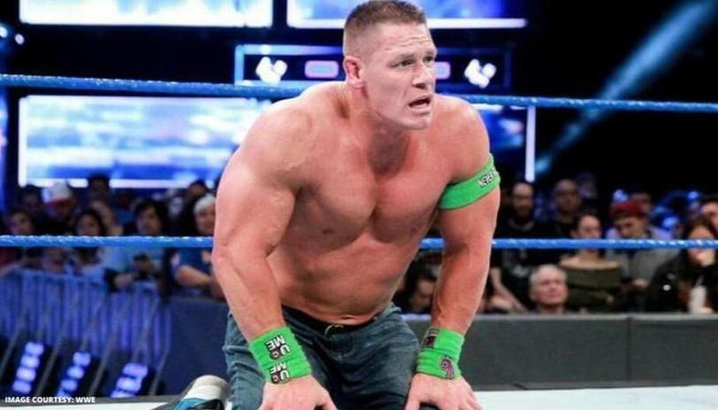 John Cena Was Labelled A Traitor By Wwe Stars When He Got Drafted To Wwe Raw In 2005 Republic World