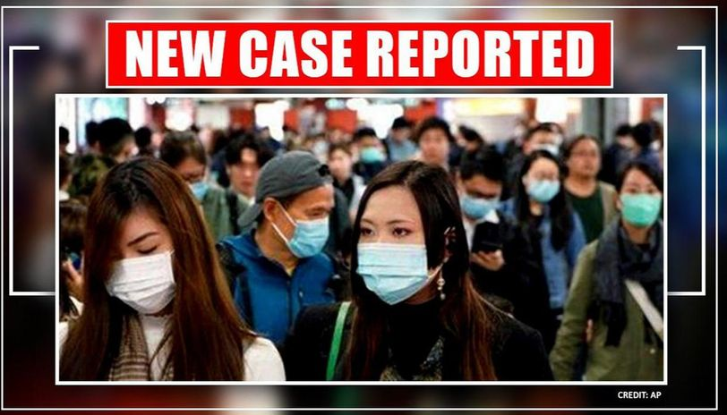 Taiwan reports new case, taking infected total to 41