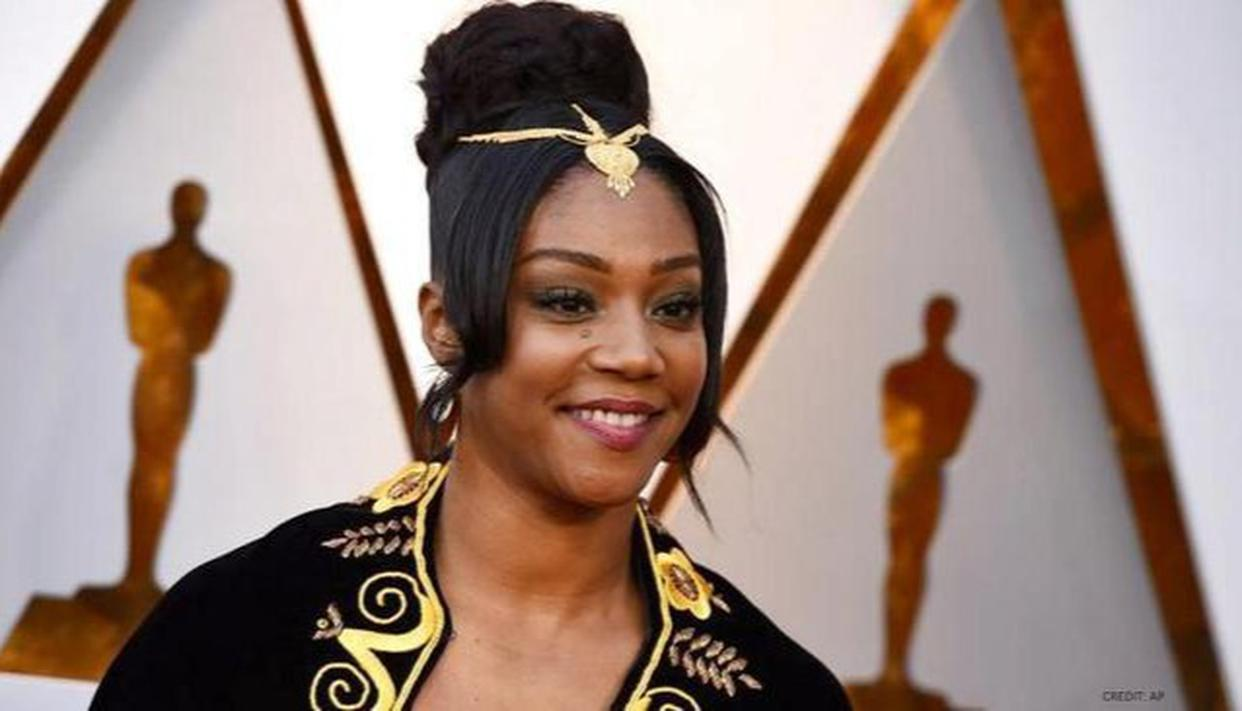 Tiffany Haddish Shares A Surprising Update About 'Girls Trip' Sequel