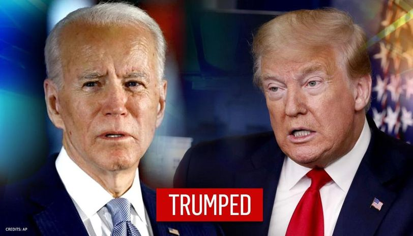 US Election 2020: Joe Biden raises $383M as compared to Donald Trump's $248M in September