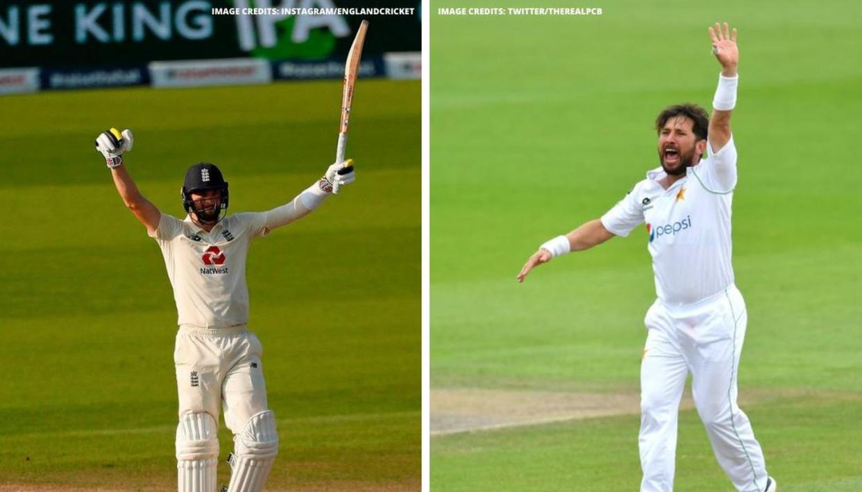 England vs Pakistan live streaming: Where to watch 2nd Test in South Africa? - Republic World