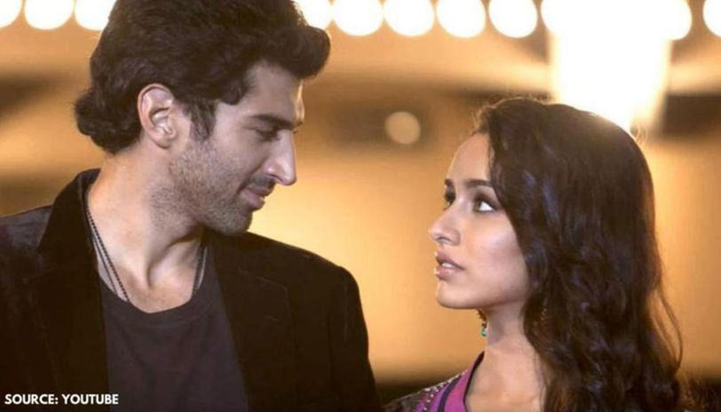 Shraddha Kapoor's heartfelt note as Aashiqui 2 clocks 7 years, calls it 'gift of lifetime'
