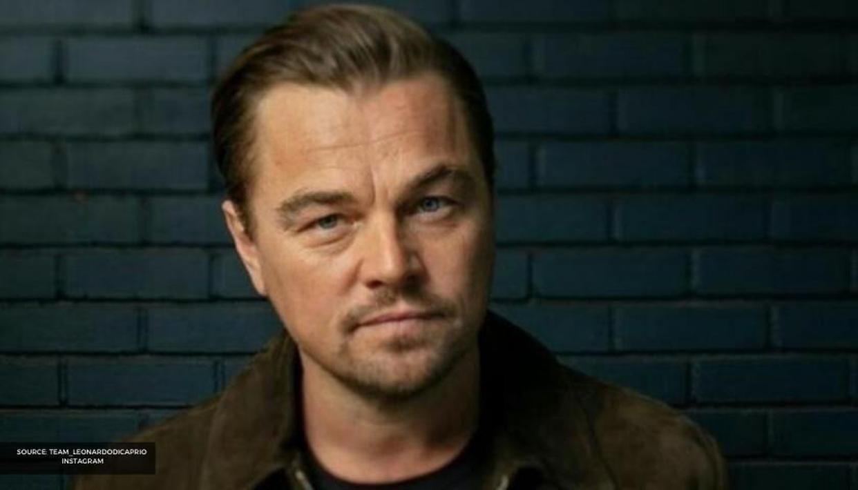 Leonardo DiCaprio to producer utopian series 'Island' based on Aldous Huxley's novel - Republic World
