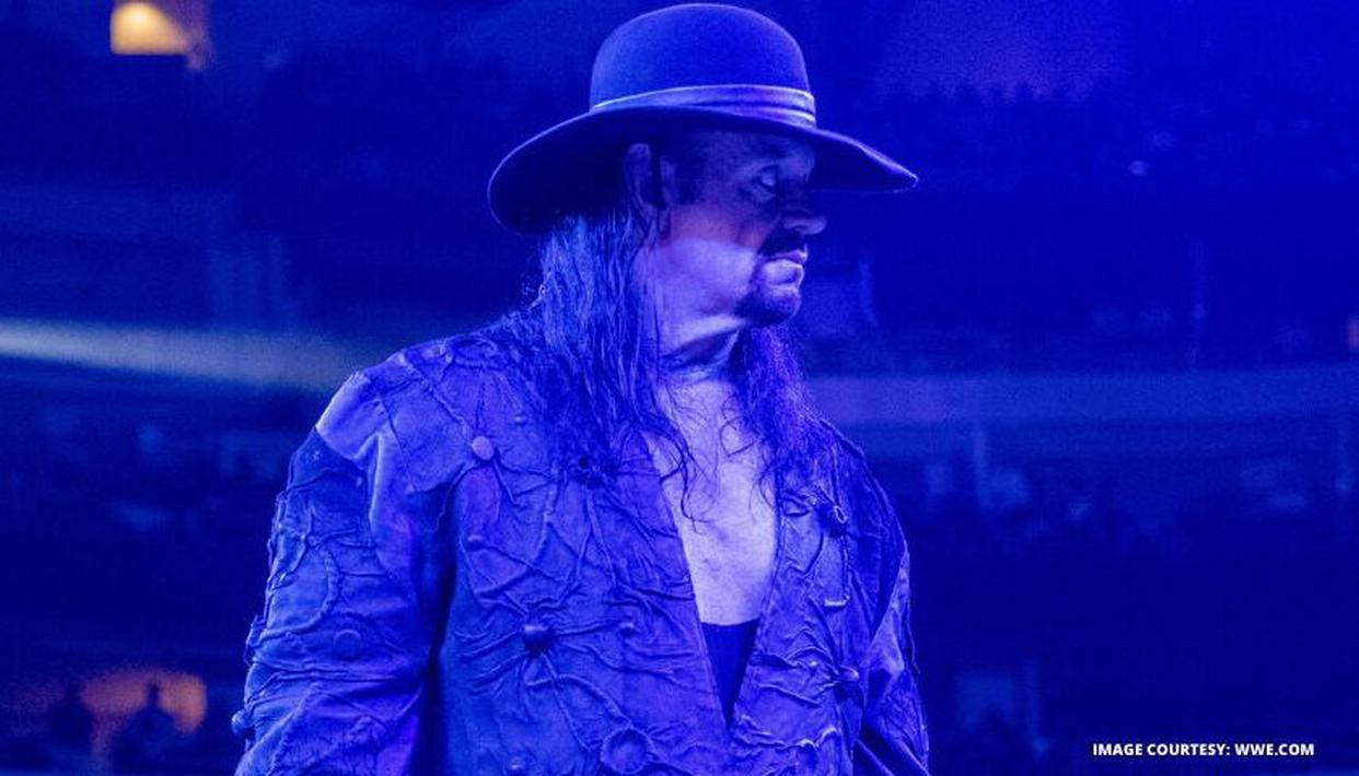 Undertaker once started dancing in a restaurant when he heard 'Kung Fu Fighting': D-Von - Republic World