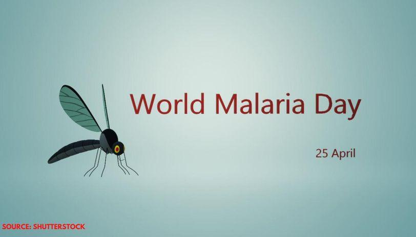 world malaria day images