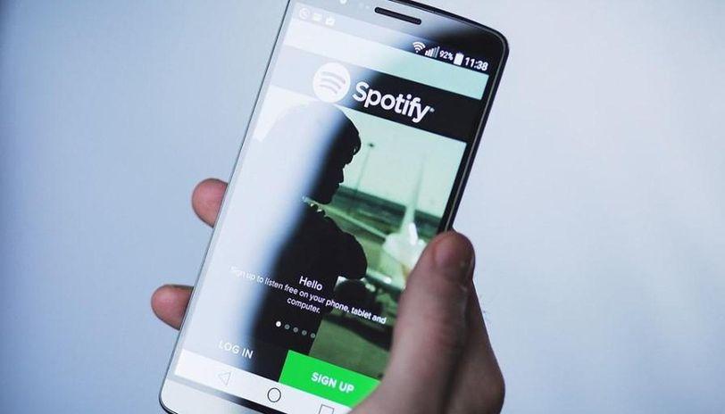 spotify top lockdown songs