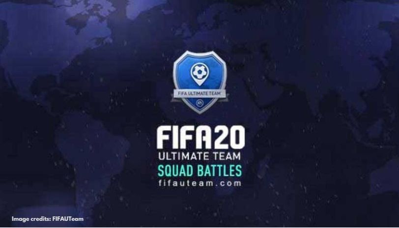 What time do FIFA 20 squad battle rewards come out