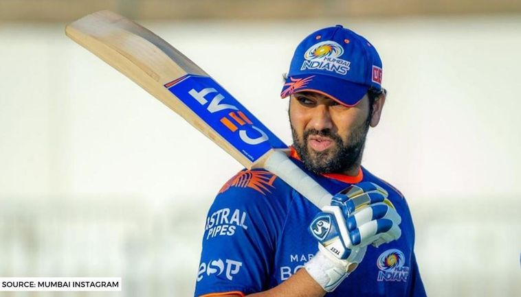 Rohit Sharma Fans Lash Out At Media For False 'Indian Cricketer' Instagram  Bio Rumours