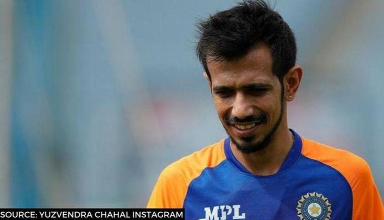 Yuzvendra Chahal donation for Covid-19 amount revealed, fans shocked at  India spinner