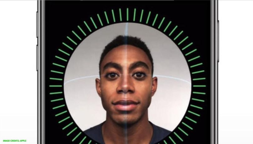 Android facial recognition feature