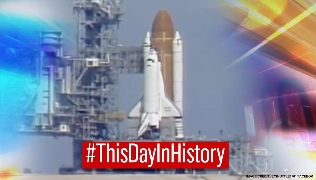 NASA launched first flight of space shuttle Atlantis on this day in 1985; read details - Republic World