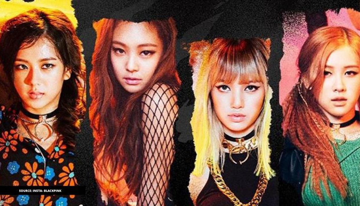 Blackpink Members How You Like That Teasers Win Hearts On The Internet Republic World