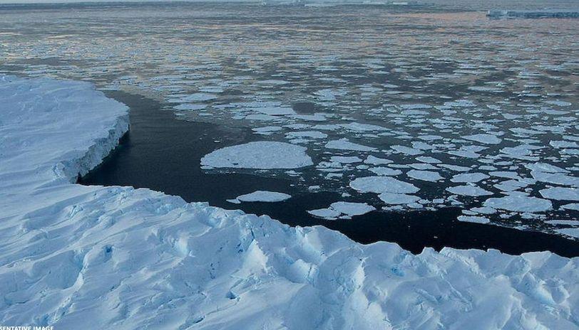 Antarctica: Researchers find microplastics in sea ice, call it threat to aquatic life