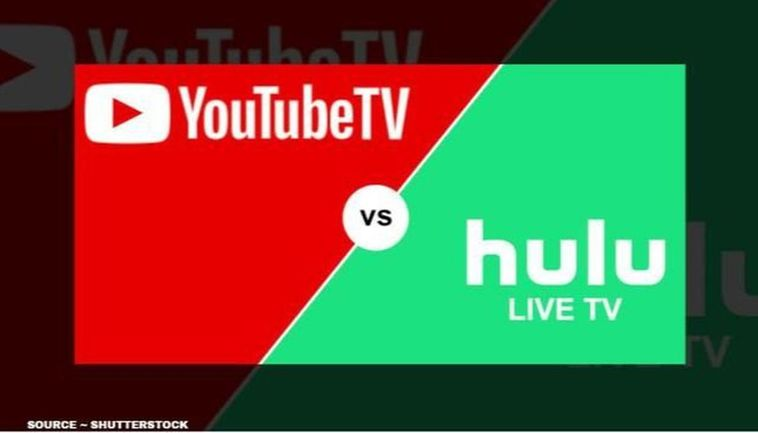 Youtube Tv Vs Hulu Live Tv Comparison Price Features Channels And More