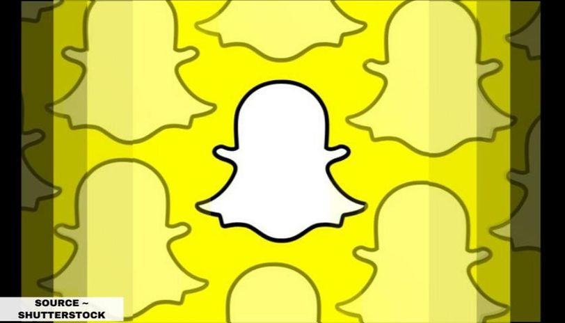 what does a yellow heart mean on snapchat