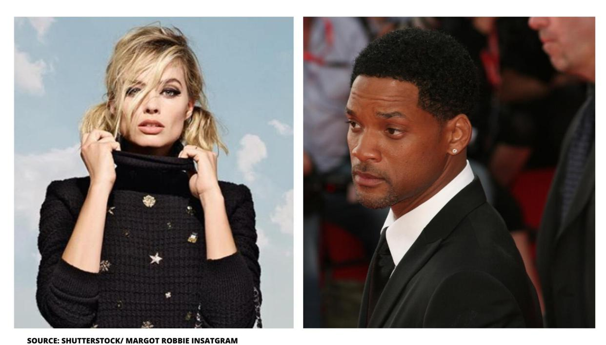 Fans think Margot Robbie is the reason why Will Smith opted out of 'Suicide Squad' sequel - Republic World